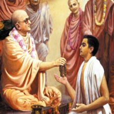 Is it necessary to accept a spiritual master?