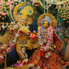 Significance of Chandan yatra